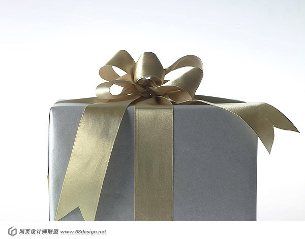 Fashion gift packaging material 8326