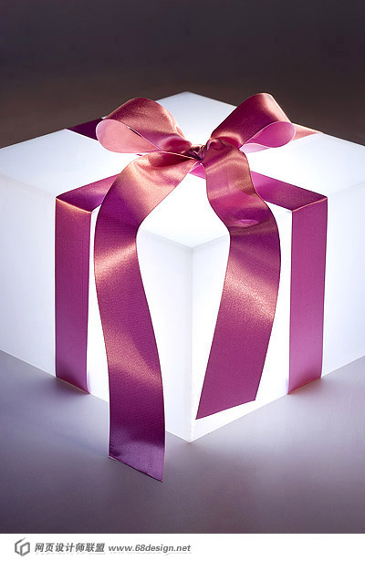 Fashion gift packaging material 9420