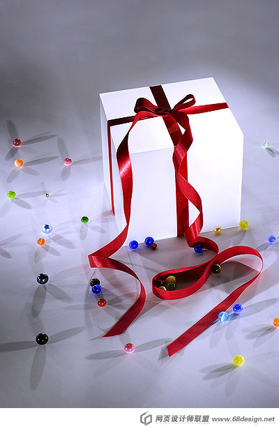 Fashion gift packaging material 9633