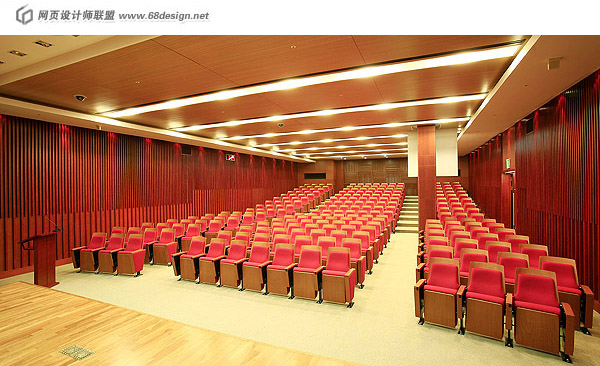 Stage venue material 1255