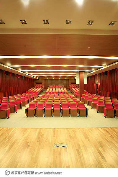 Stage venue material 1428