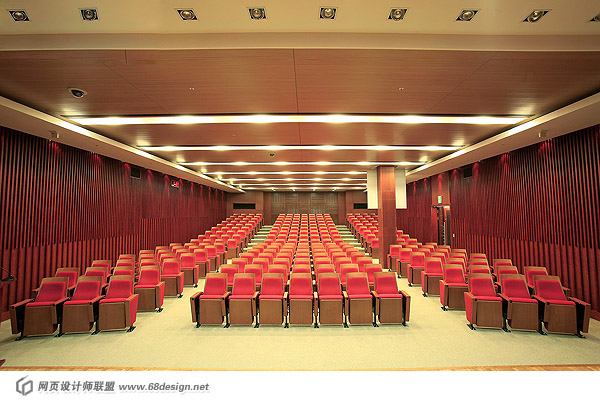 Stage venue material 1600