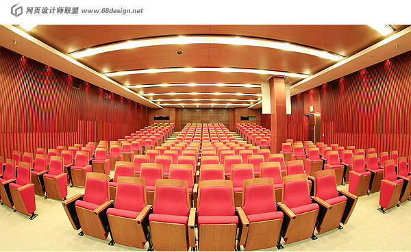 Stage venue material 1771