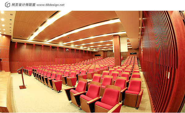 Stage venue material 2110