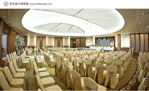 Stage venue material 2773