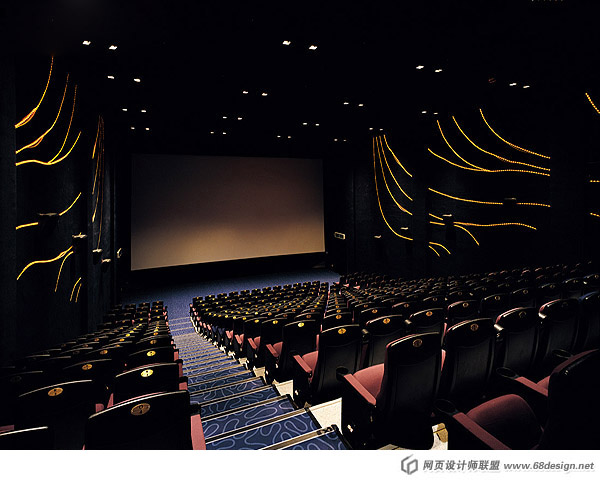 Stage venue material 3256