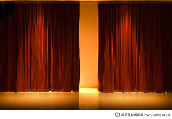 Stage venue material 3714