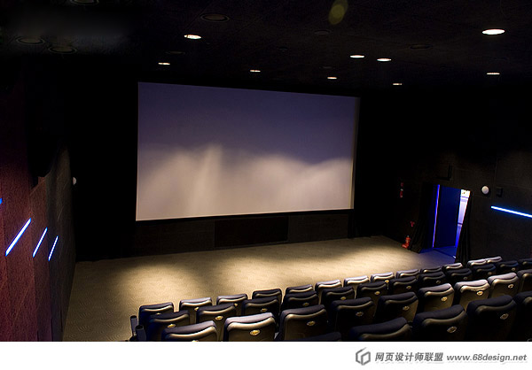 Stage venue material 4450