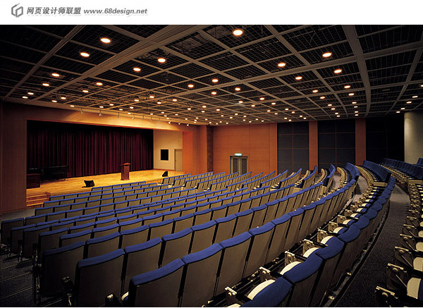 Stage venue material 5172