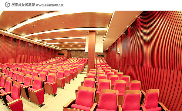 Stage venue material 734