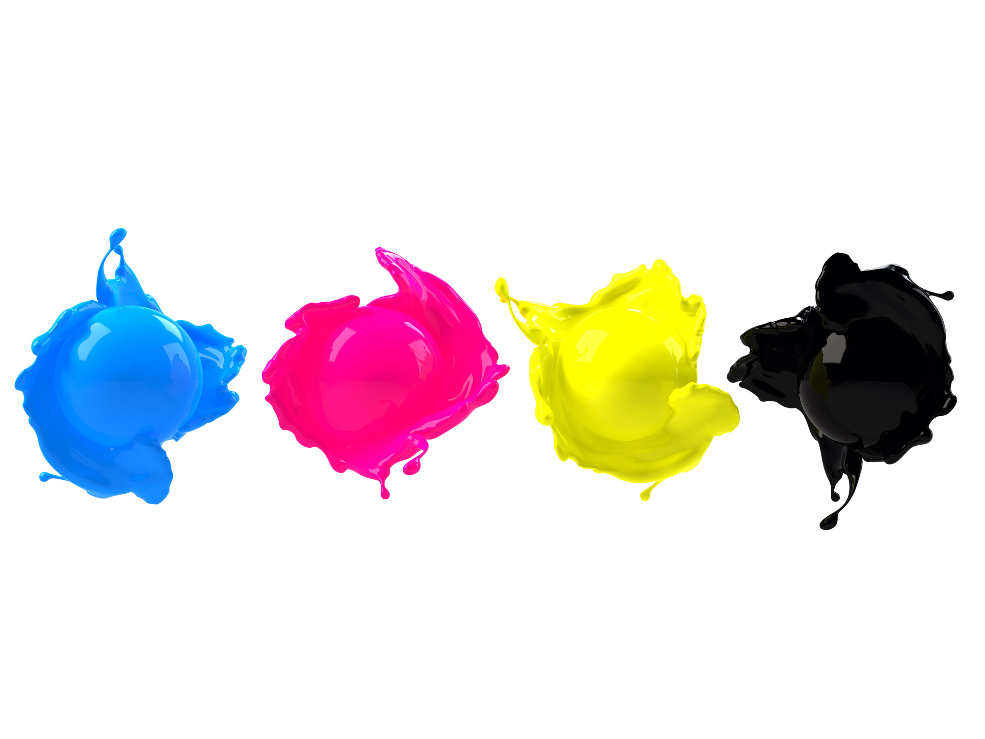 CMYK four-color dye 18781