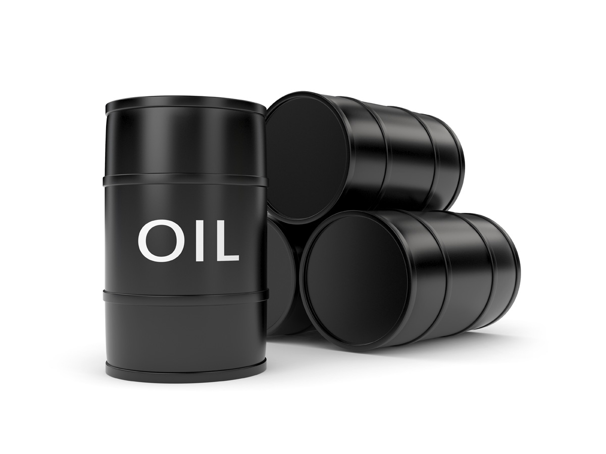 Barrels of oil 29337