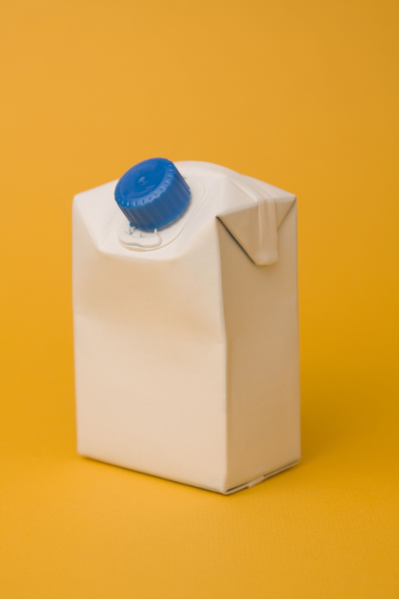 Milk packaging 29558