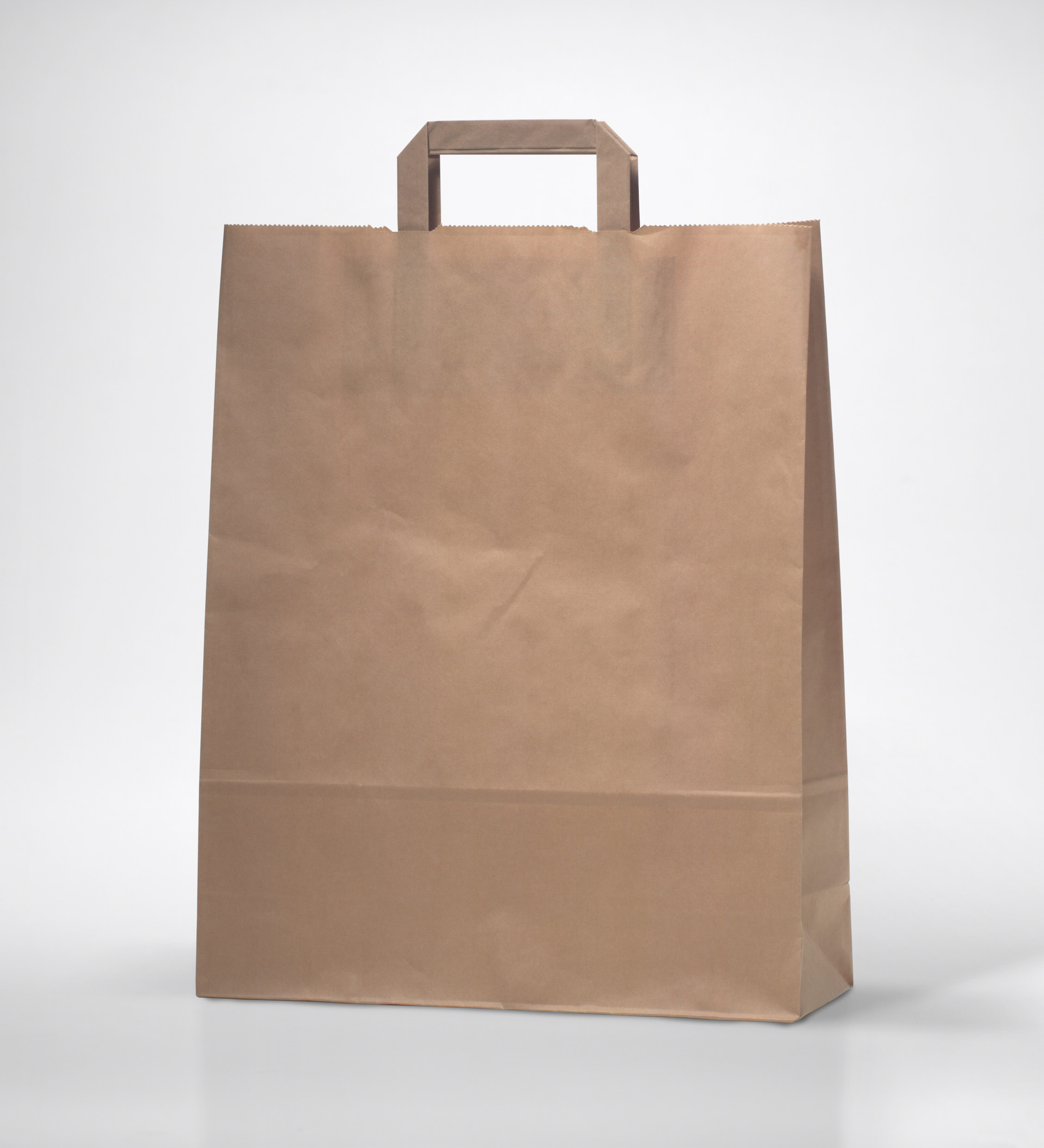 Blank paper bags 1084 - Blank item - Others