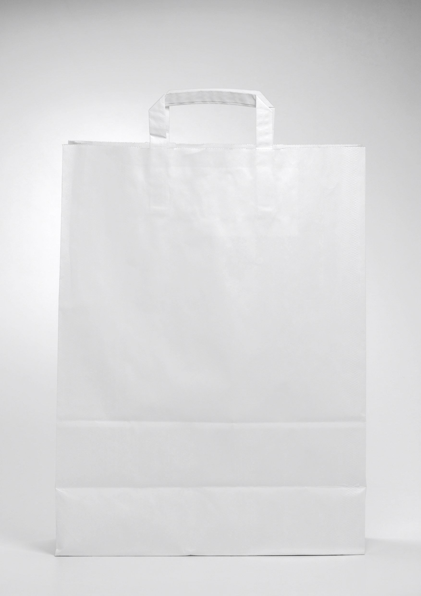 Blank shopping bags 910