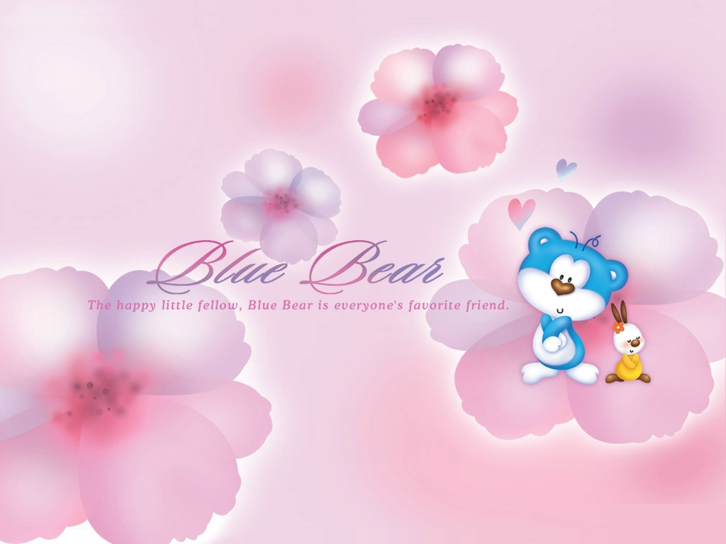 Cartoon wallpaper 17184