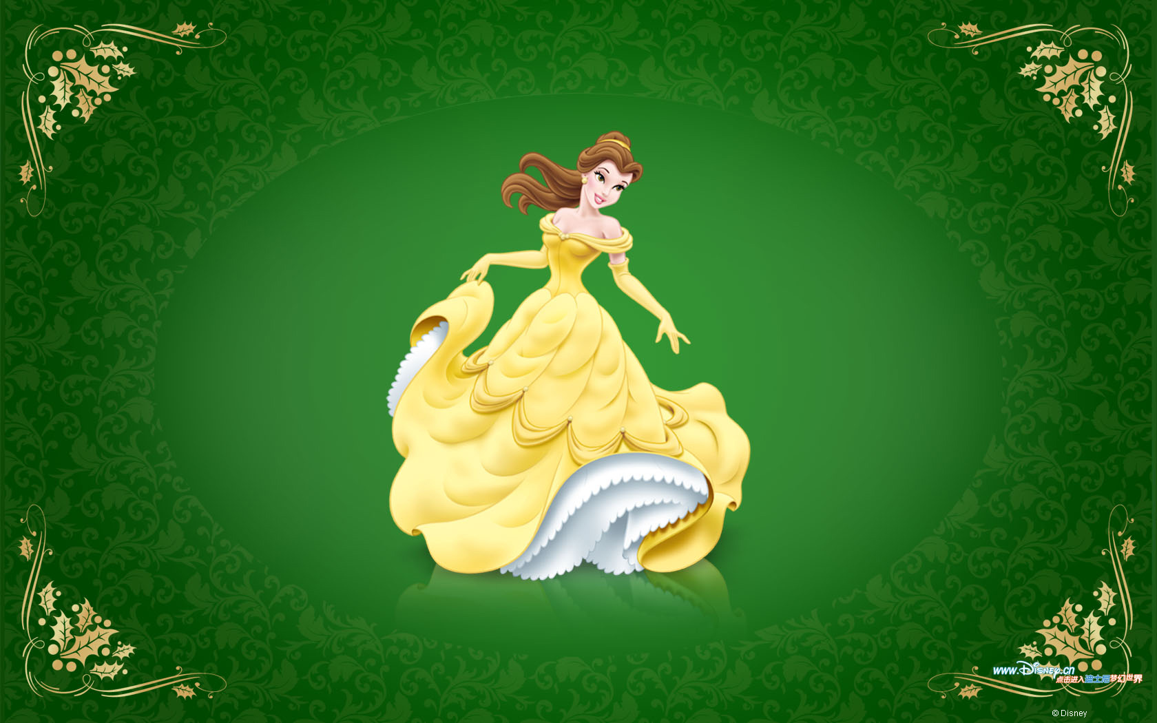 Disney Princess 24336