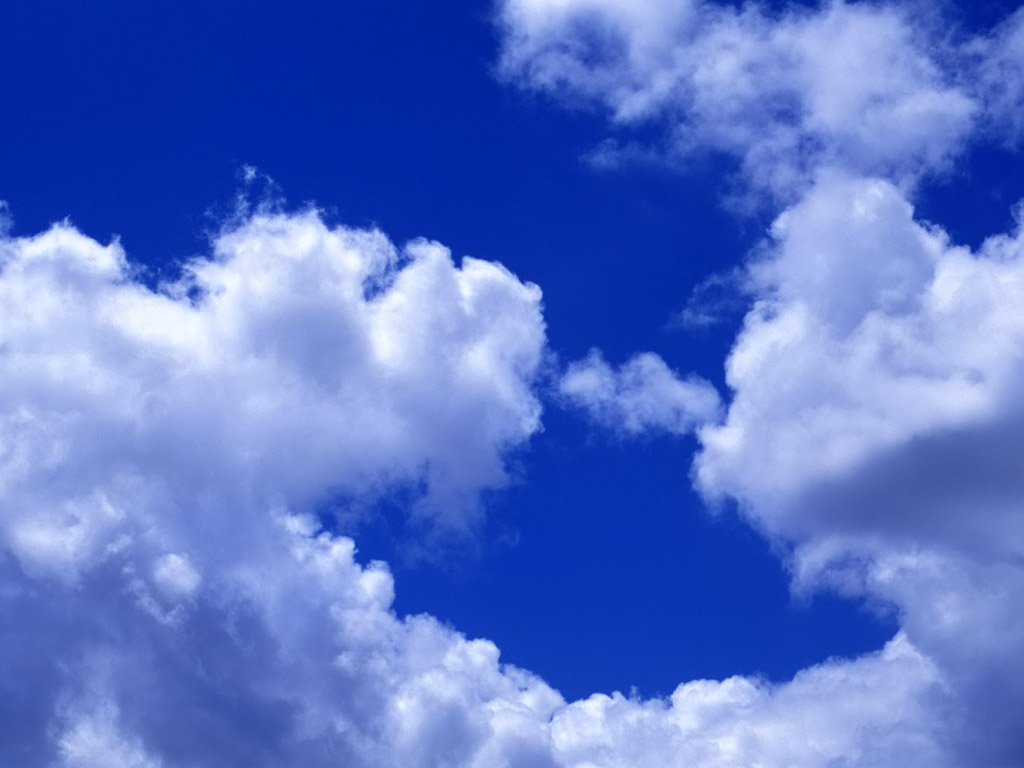 Blue and white wallpaper high definition 1