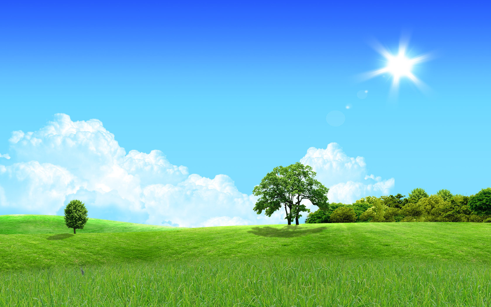 Summer Landscape Wallpapers 22336