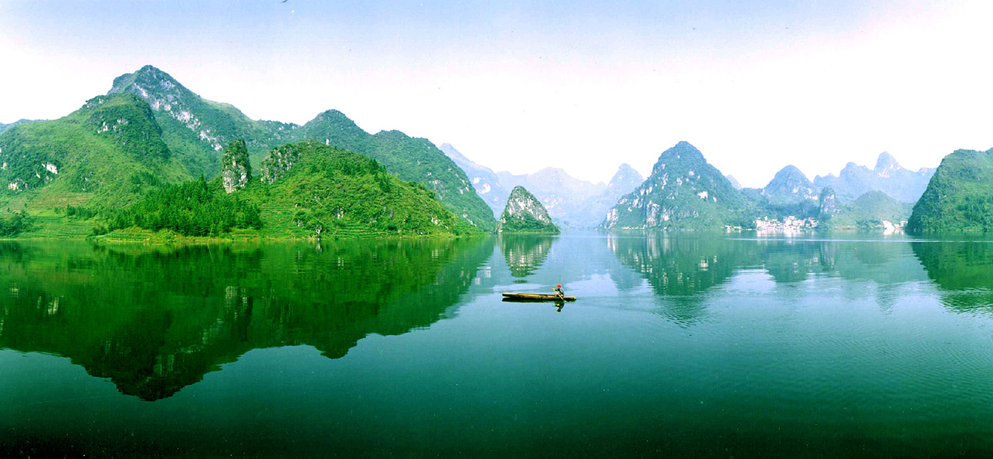 Guilin Landscape 30427