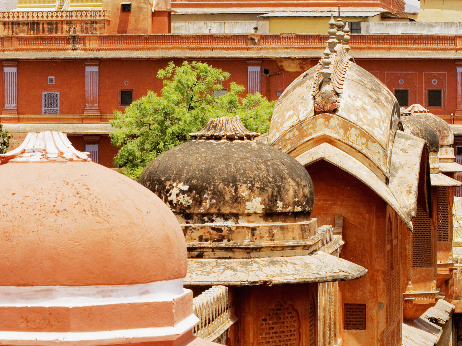 Indian architecture 1274