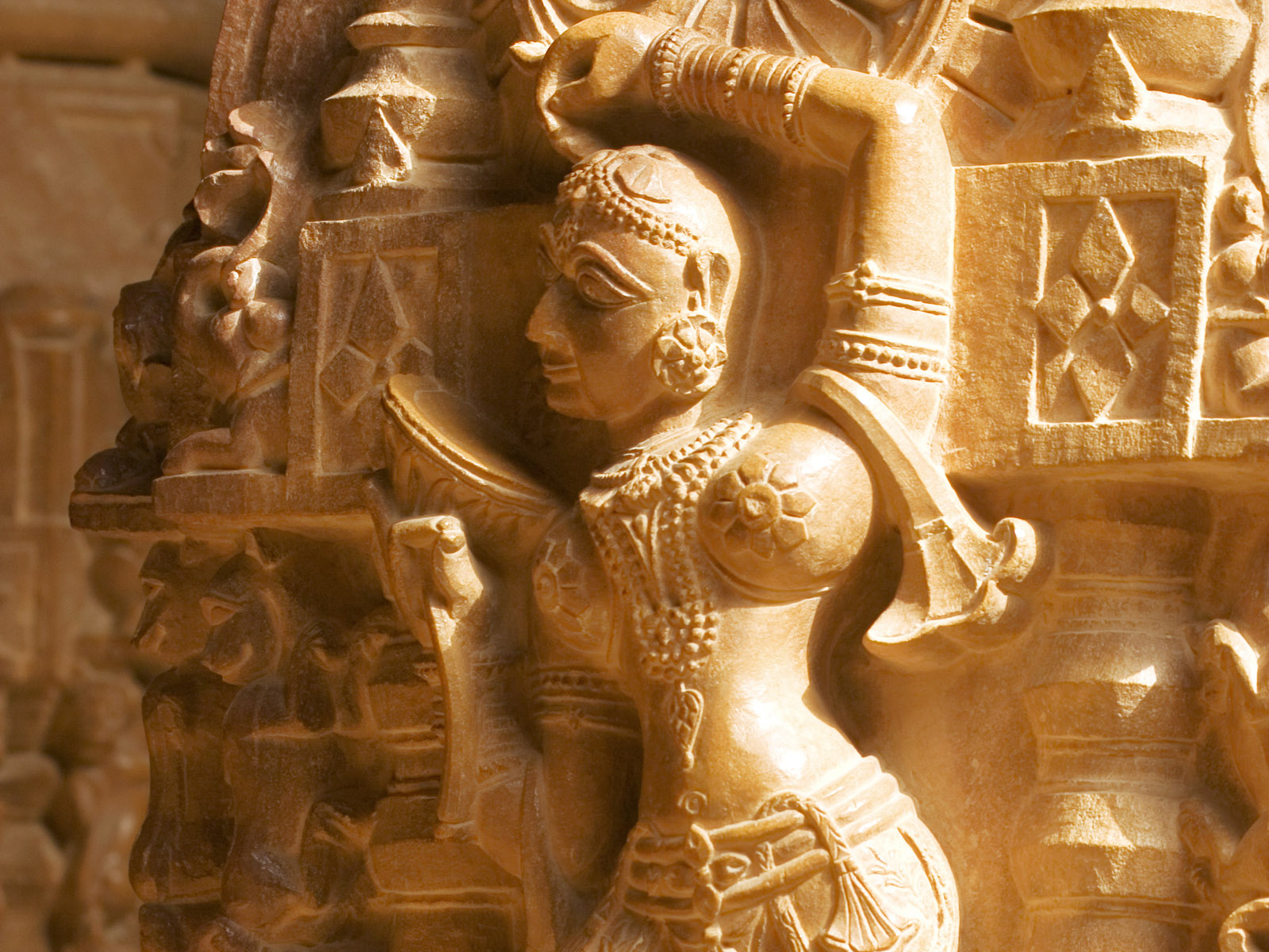 Indian architecture 2463