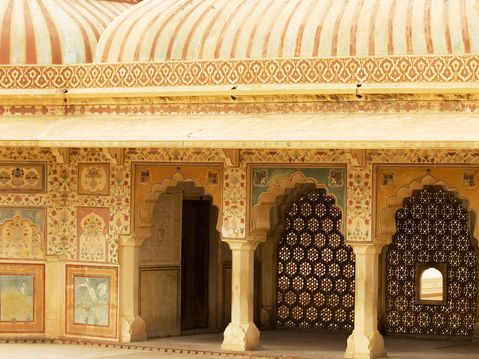 Indian architecture 3274