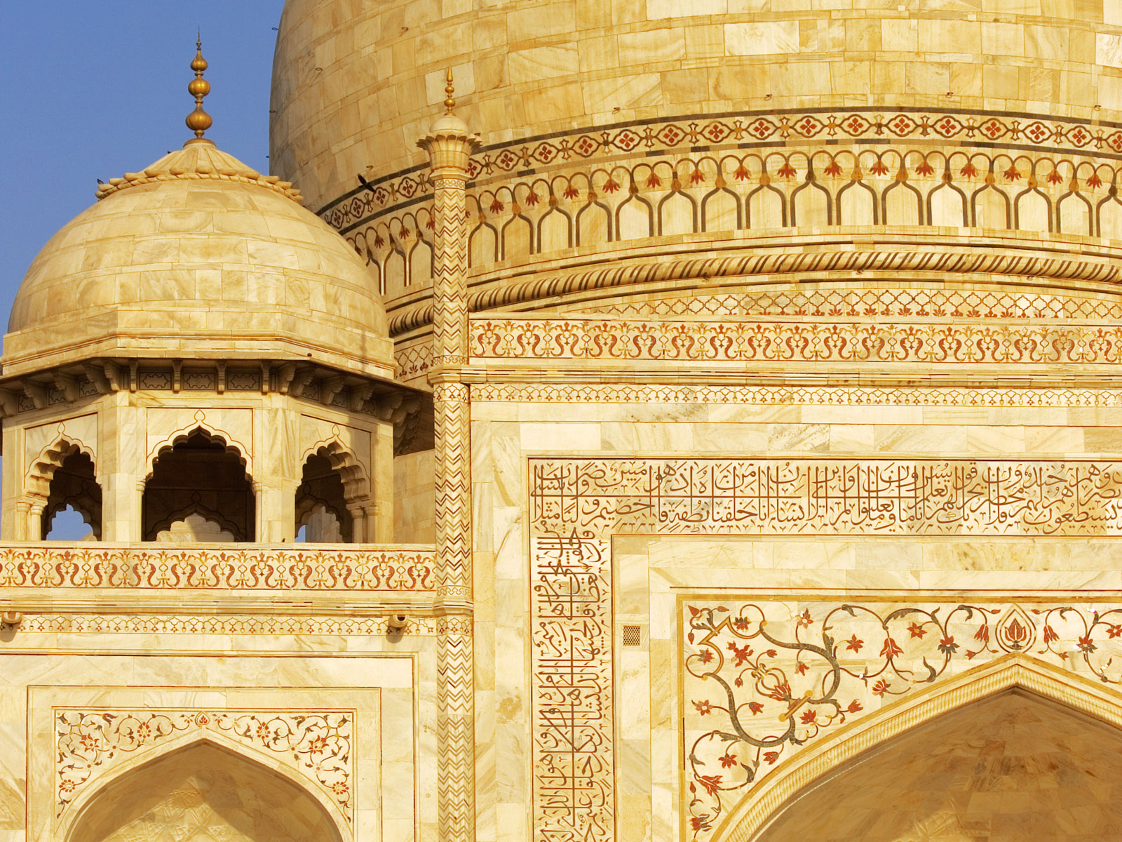 Indian architecture 3583