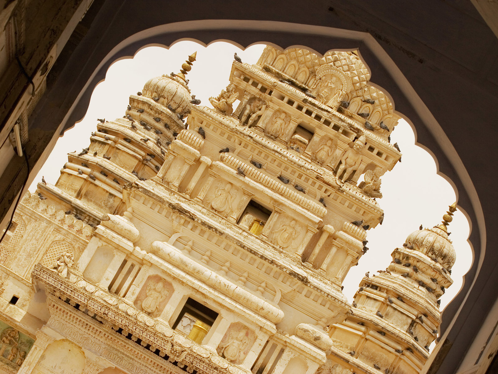 Indian architecture 3731
