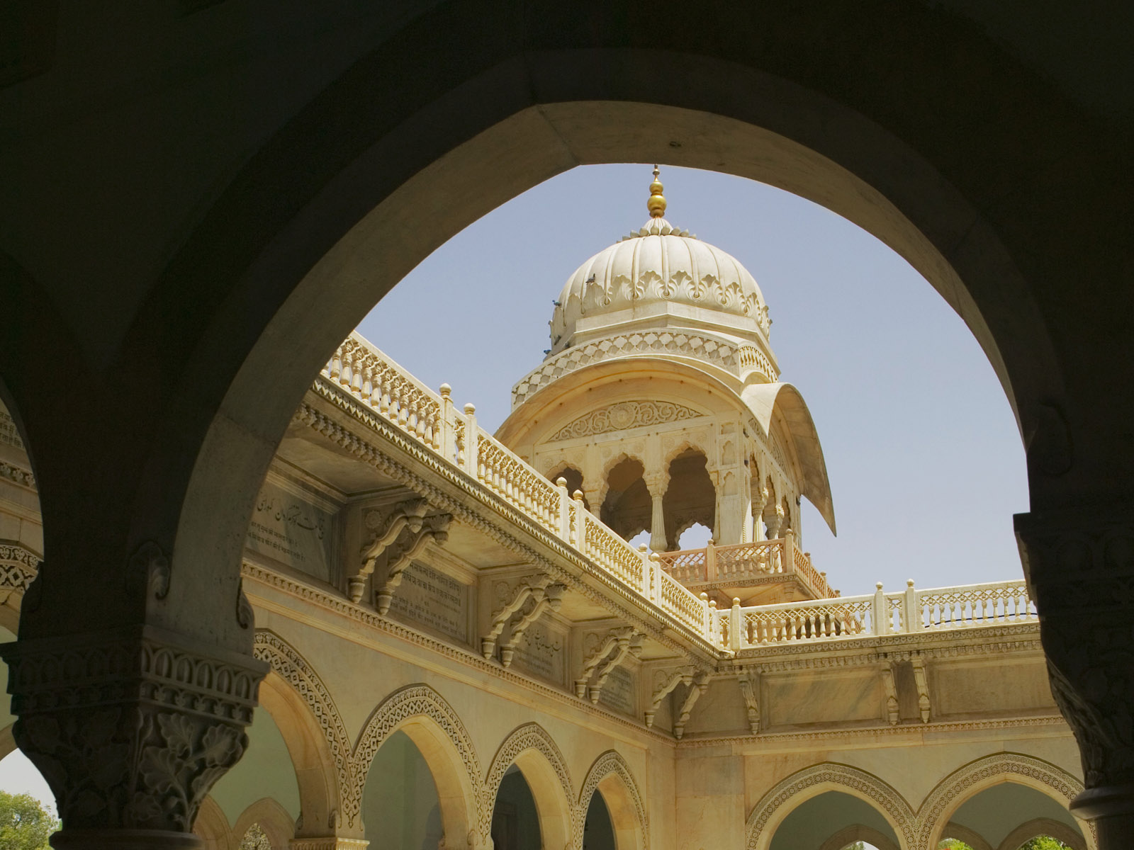 Indian architecture 4027