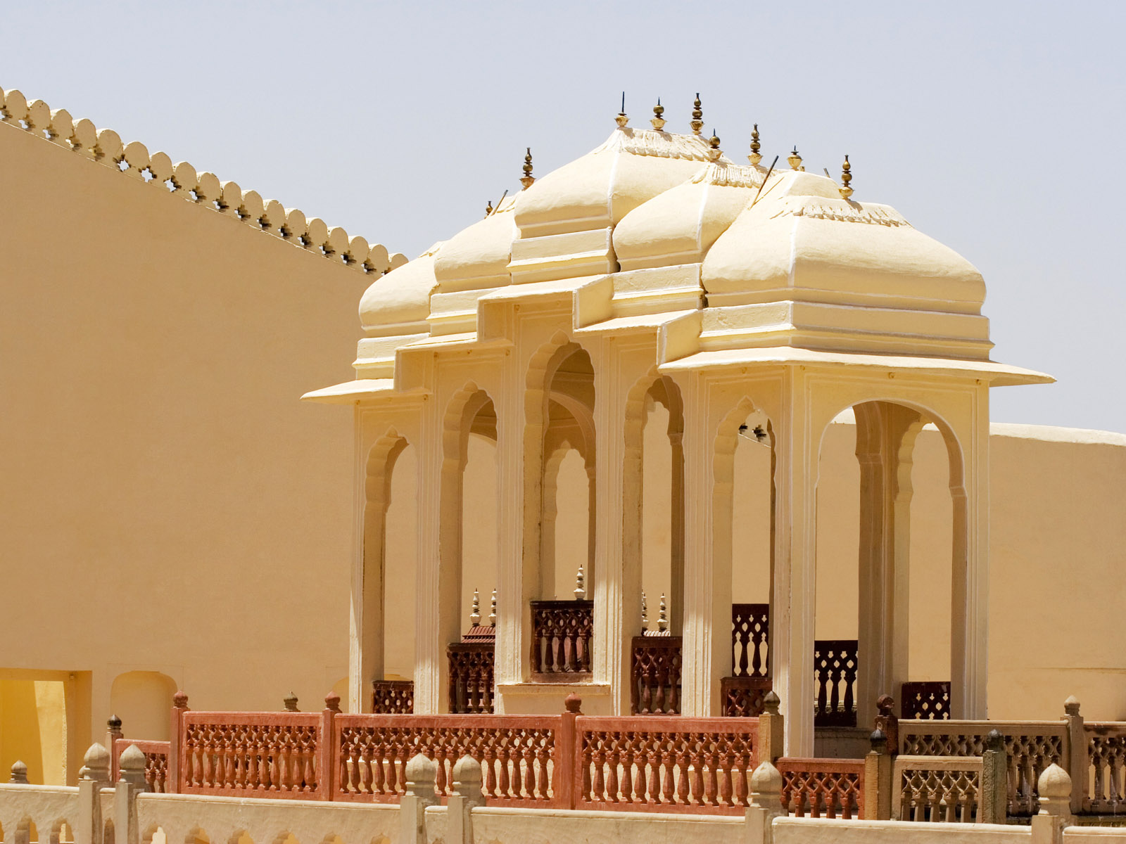 Indian architecture 403