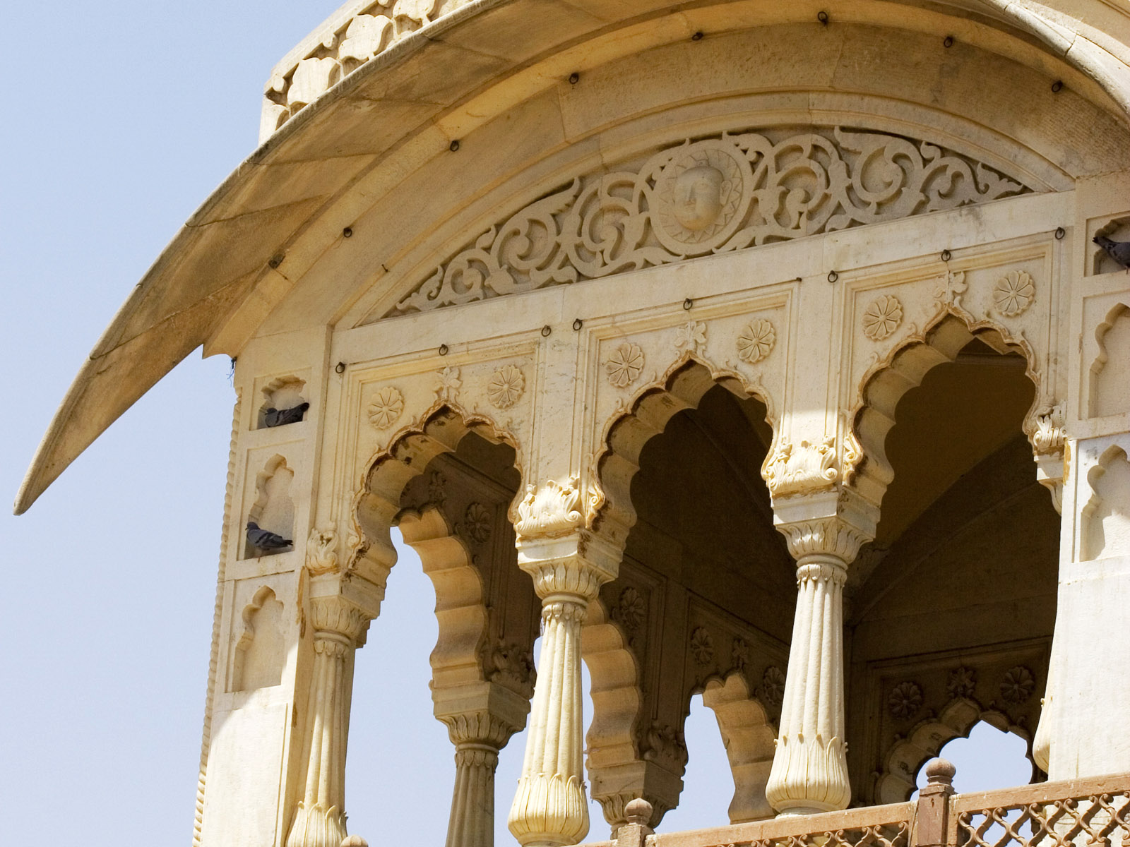 Indian architecture 5473