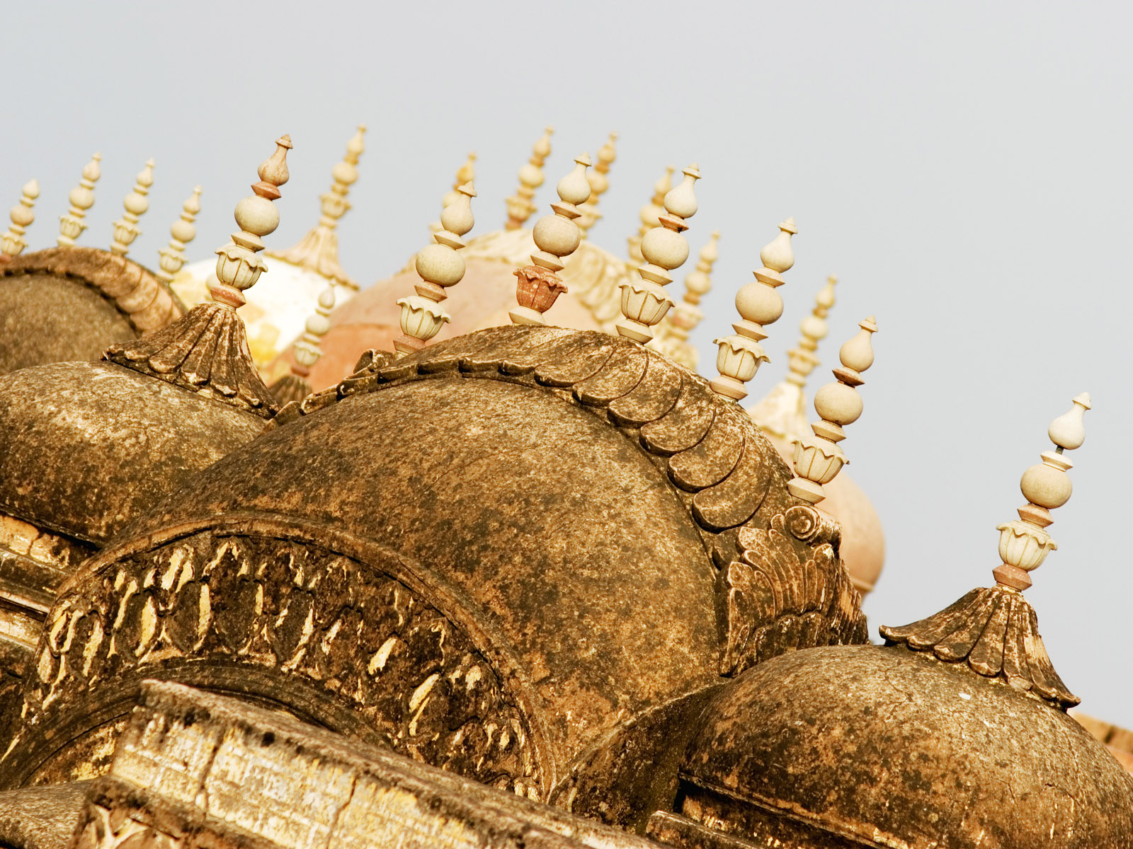 Indian architecture 927
