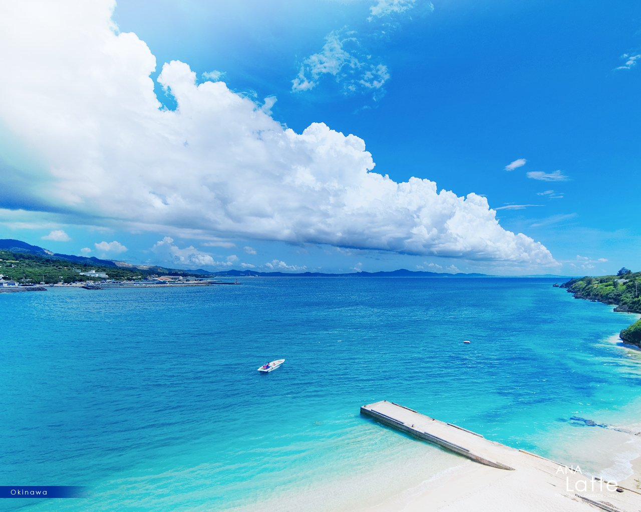 Okinawa Desktop Wallpapers 7312