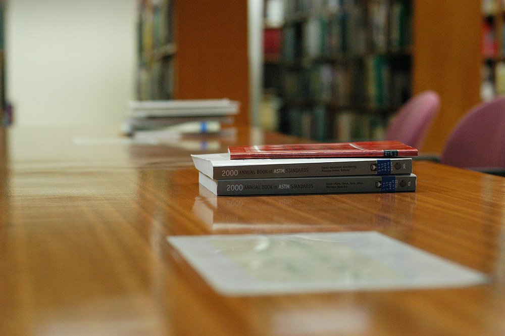 Library 21200