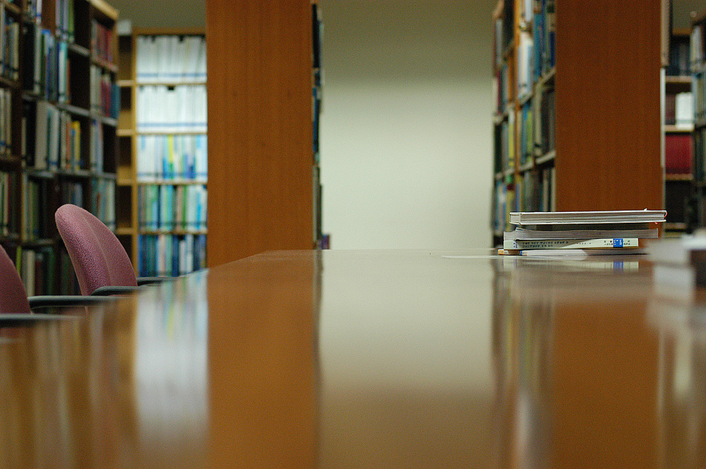 Library 21234