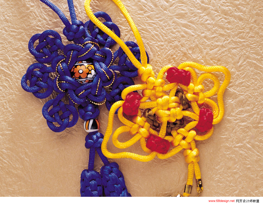 Chinese knot 21640