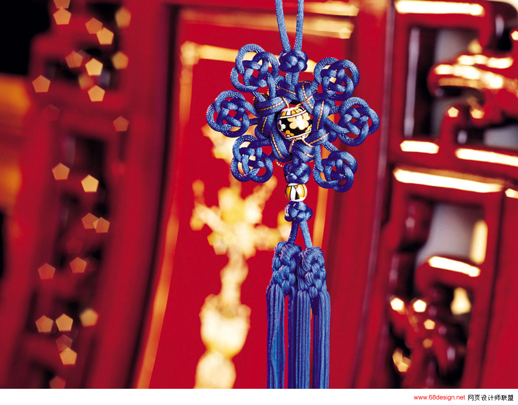 Chinese knot 21769