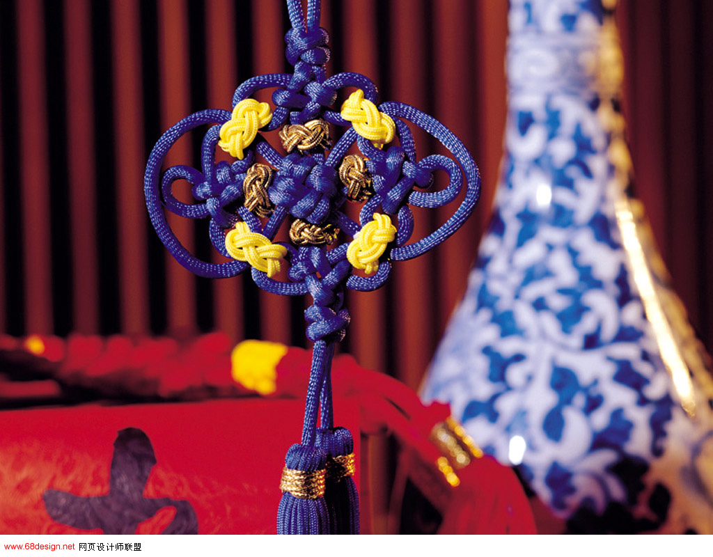 Chinese knot 22282