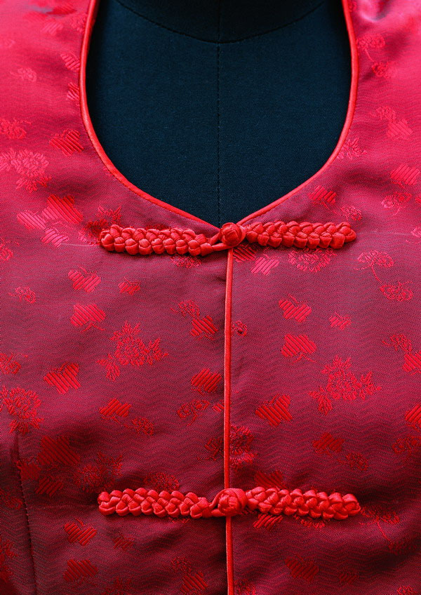 In traditional clothing textures 22666