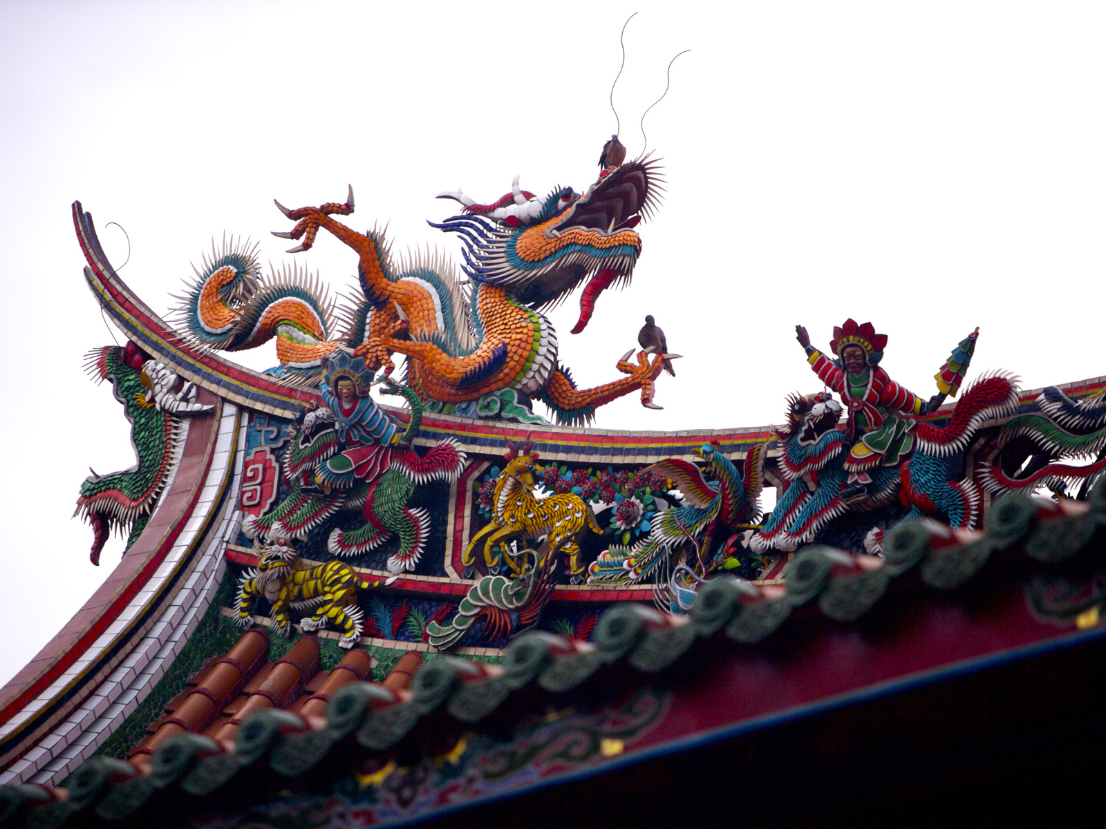 Chinese Culture 2304