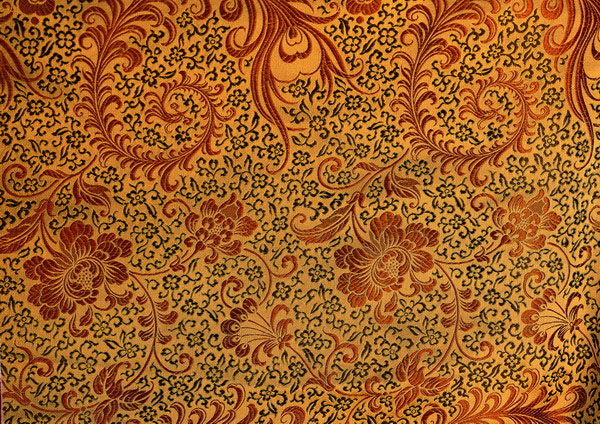 In traditional clothing textures 23506
