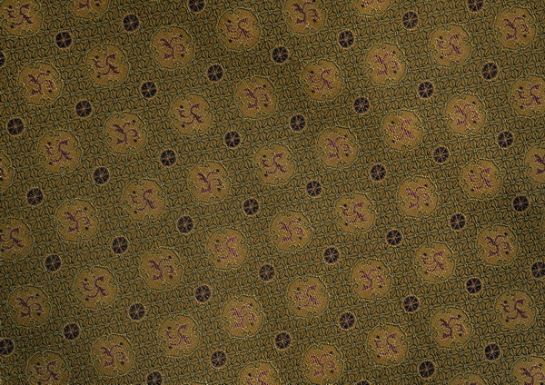 In traditional clothing textures 23529