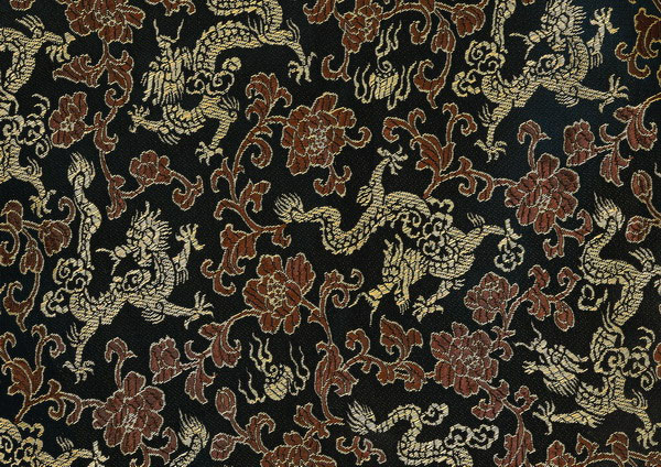 In traditional clothing textures 23690