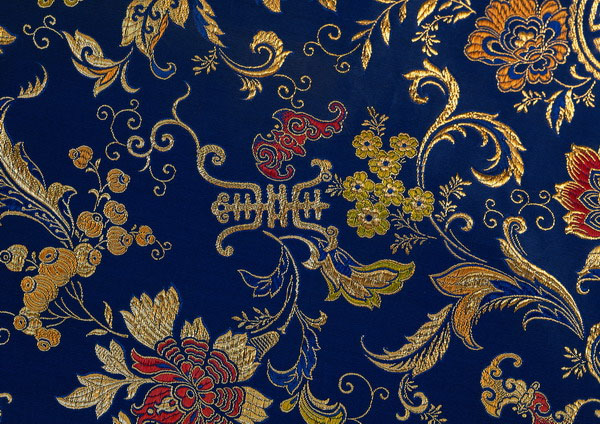 In traditional clothing textures 23805