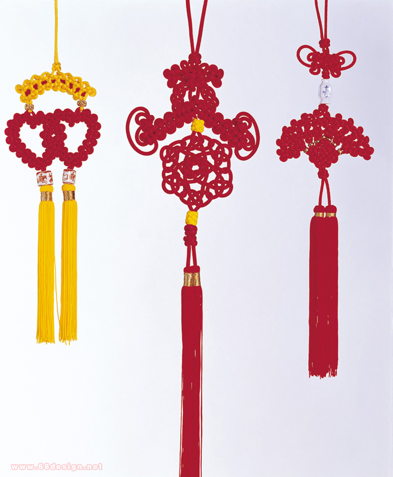 Chinese knot 23897