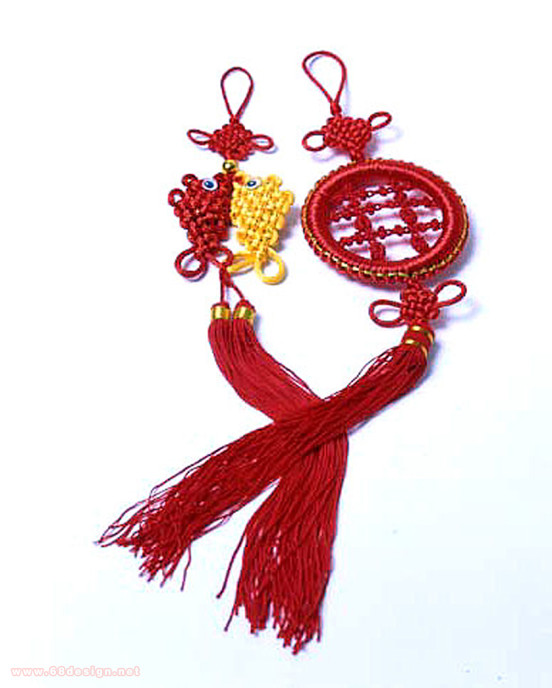 Chinese knot 24011