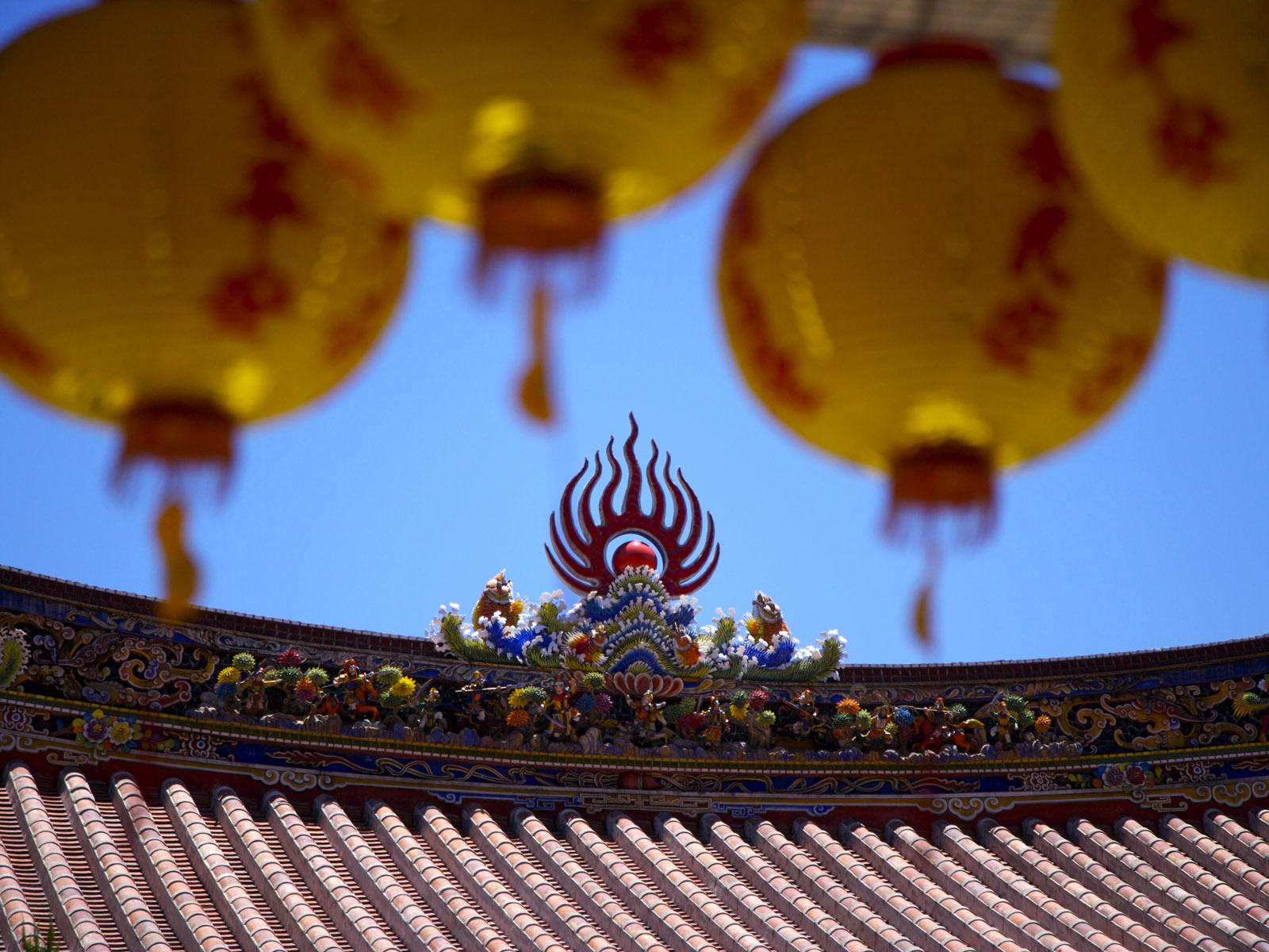 Chinese Culture 7195