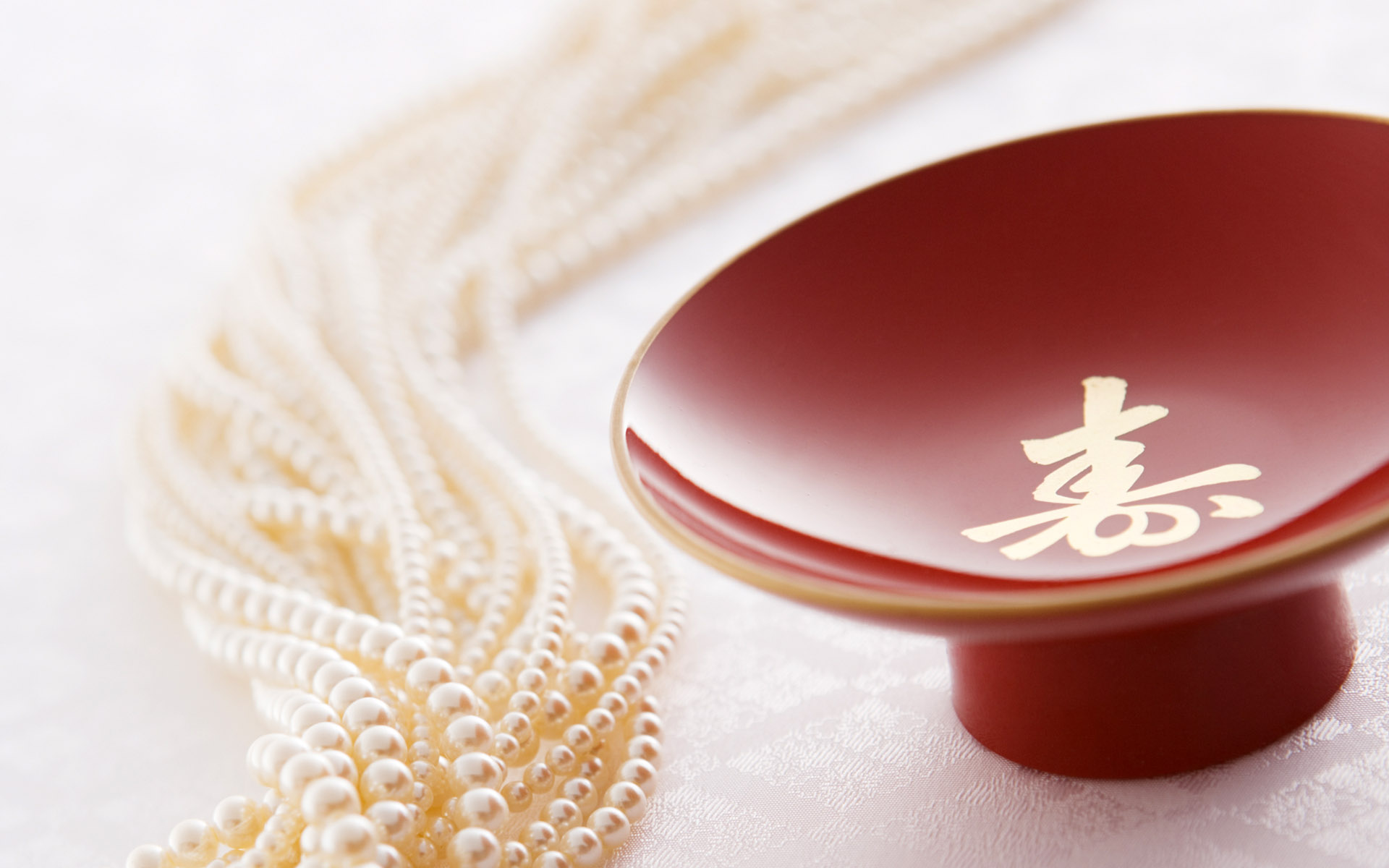 Japanese New Year and cultural material 9334