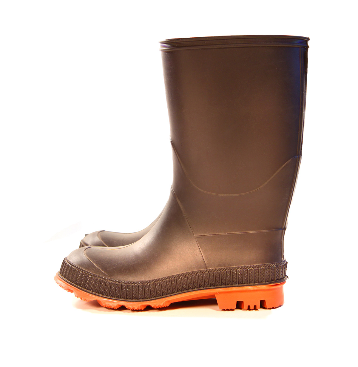 Rubber boots 7562